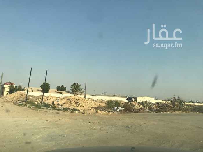أرض للبيع في طريق علي البجادي ، حي الرمال ، الرياض ، الرياض