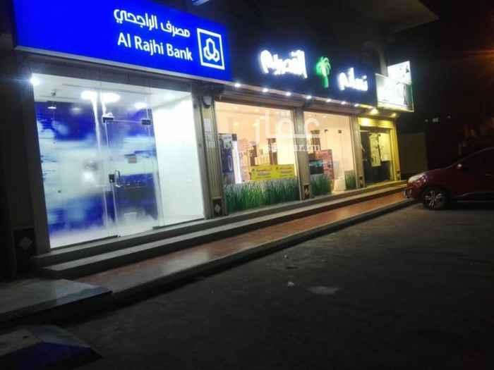 محل للإيجار في شارع ياسر بن عامر الكناني ، الصالحية ، جدة ، جدة