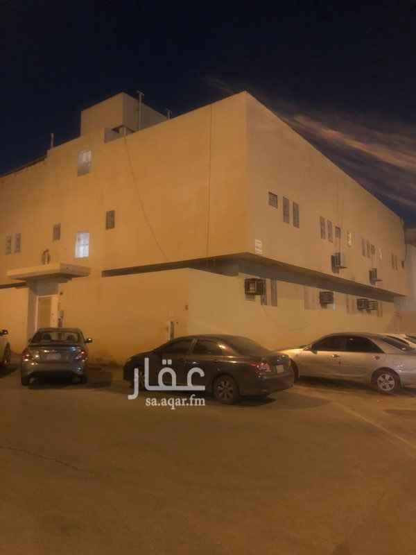 شقة للإيجار في شارع الشعاع ، حي شبرا ، الرياض ، الرياض