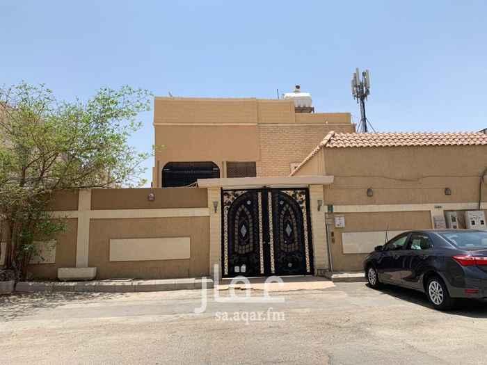 فيلا للبيع في شارع الداهنة ، حي الخليج ، الرياض