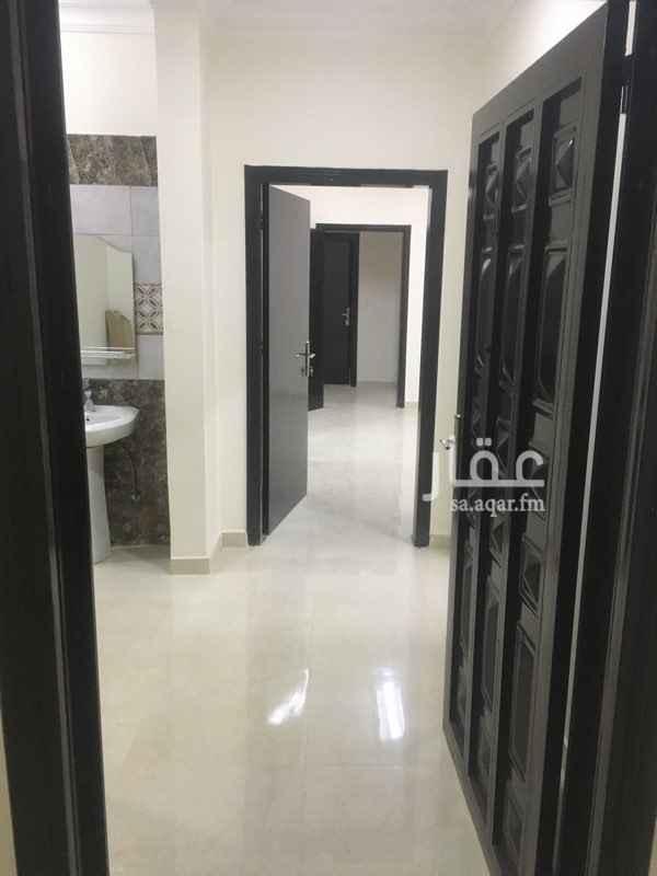 شقة للإيجار في شارع زامل بن سليم ، حي الروابي ، الرياض
