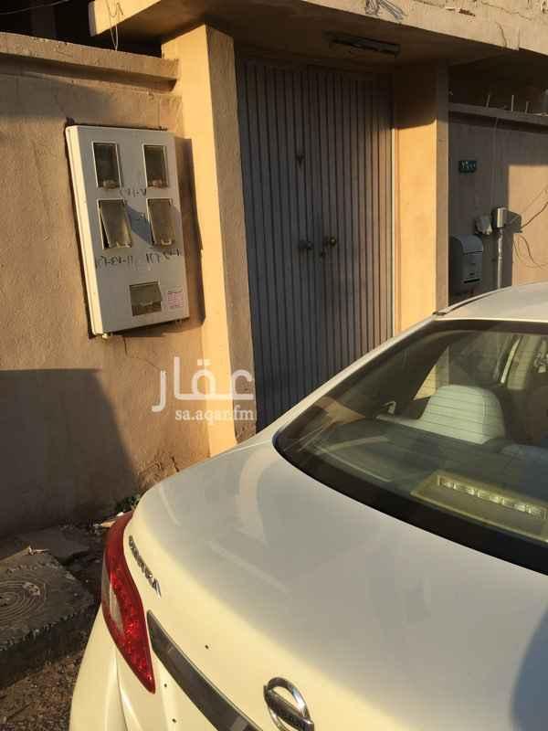 دور للإيجار في شارع القصرين ، حي الروابي ، الرياض ، الرياض