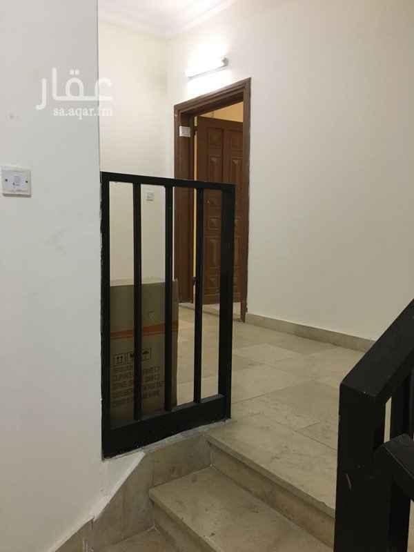 شقة للإيجار في شارع زامل بن سليم ، حي الروابي ، الرياض ، الرياض