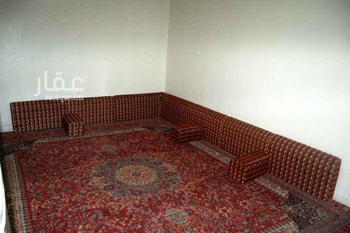 شقة للإيجار في طريق الملك فهد ، حي الربوة ، جدة