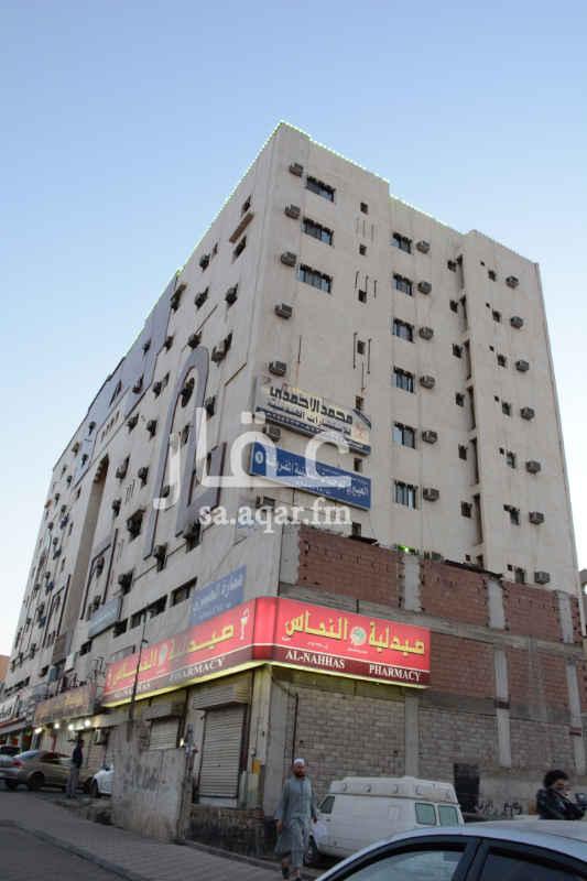 شقة للإيجار في طريق عمر بن الخطاب ، حي الاصيفرين ، المدينة المنورة