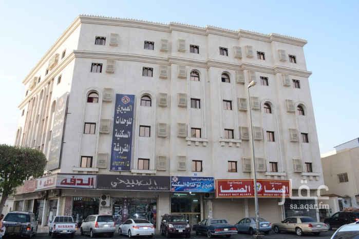 شقة للإيجار في شارع ابن مروان الاشجعى ، حي العريض ، المدينة المنورة