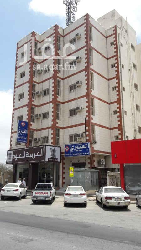 شقة للإيجار في طريق الجنوب ، حي الباهر ، الباحة