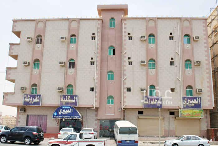 شقة للإيجار في طريق الملك فهد بن عبدالعزيز ، القنفذة