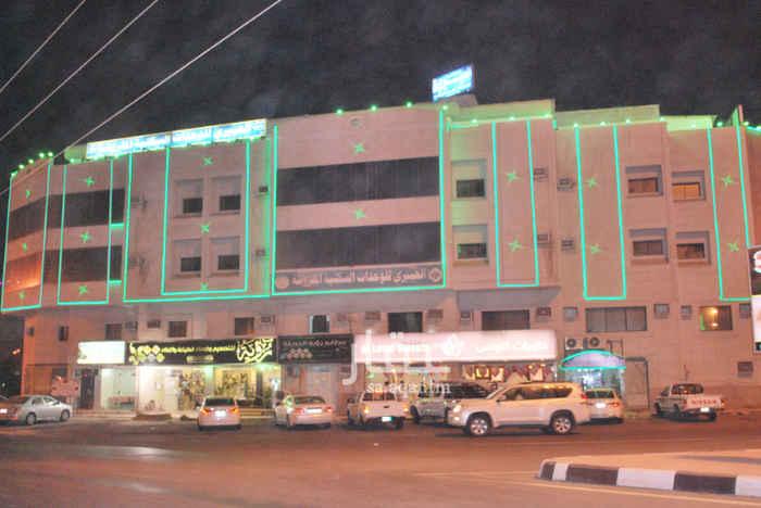 شقة للإيجار في طريق الملك عبد العزيز ، القنفذة