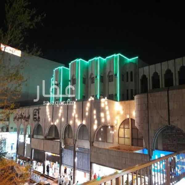 شقة للإيجار في مركز جمال ، شارع الغرابى ، حي العمل ، الرياض