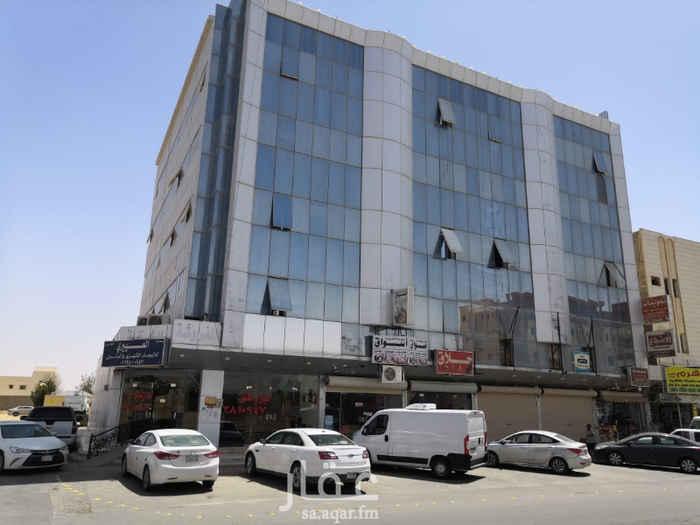 شقة للإيجار في طريق عمر بن الخطاب ، حي الحزم ، بريدة