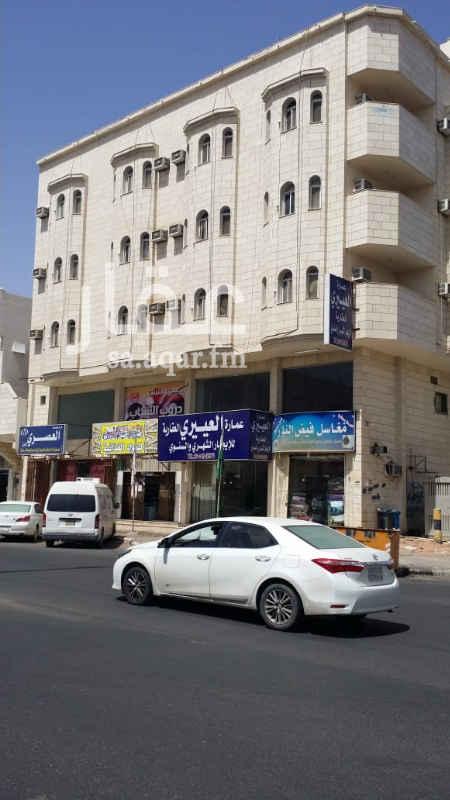 شقة للإيجار في شارع خالد السديري ، حي الورود ، تبوك