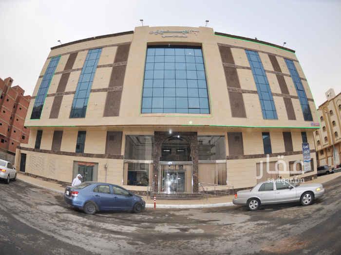 شقة للإيجار في كتابة العدل الثانية ، حي النسيم ، مكة