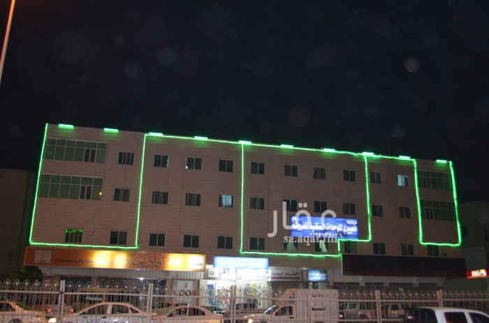 شقة للإيجار في شارع البطحاء ، حي المرقب ، الرياض