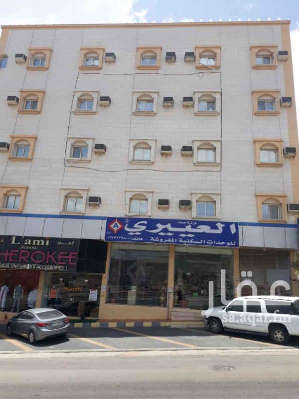 شقة للإيجار في طريق الجنوب ، حي رغدان ، الباحة
