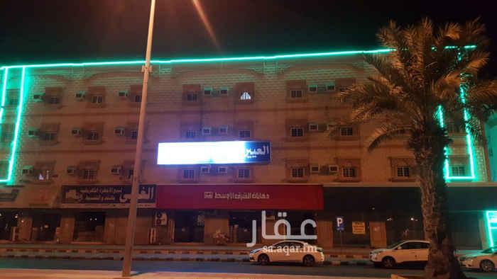 شقة للإيجار في طريق الملك فيصل بن عبدالعزيز ، القنفذة
