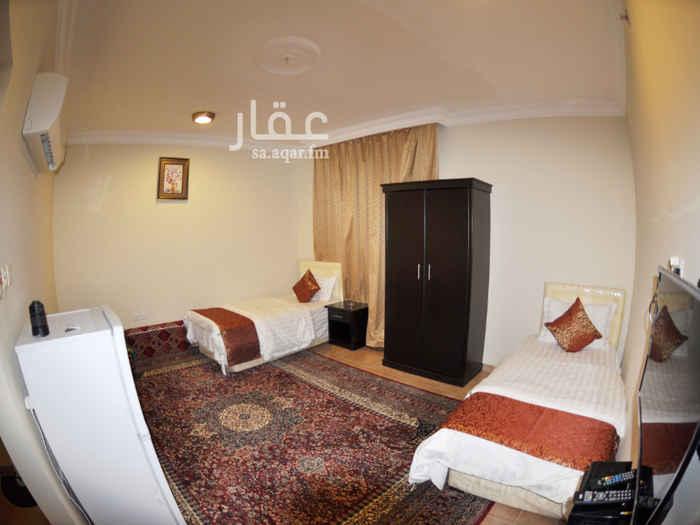 شقة للإيجار في مكة ، حي النسيم ، مكة المكرمة