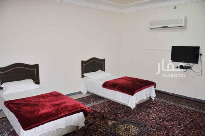 شقة للإيجار في شارع إبراهيم الجفالي ، حي العوالي ، مكة ، مكة المكرمة