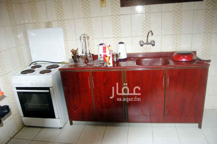 شقة للإيجار في شارع الحمره ، حي النزهة ، جدة ، جدة