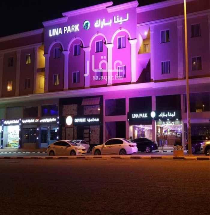 شقة للإيجار في شارع عمر بن الخطاب ، حي الفيصلية ، الدمام