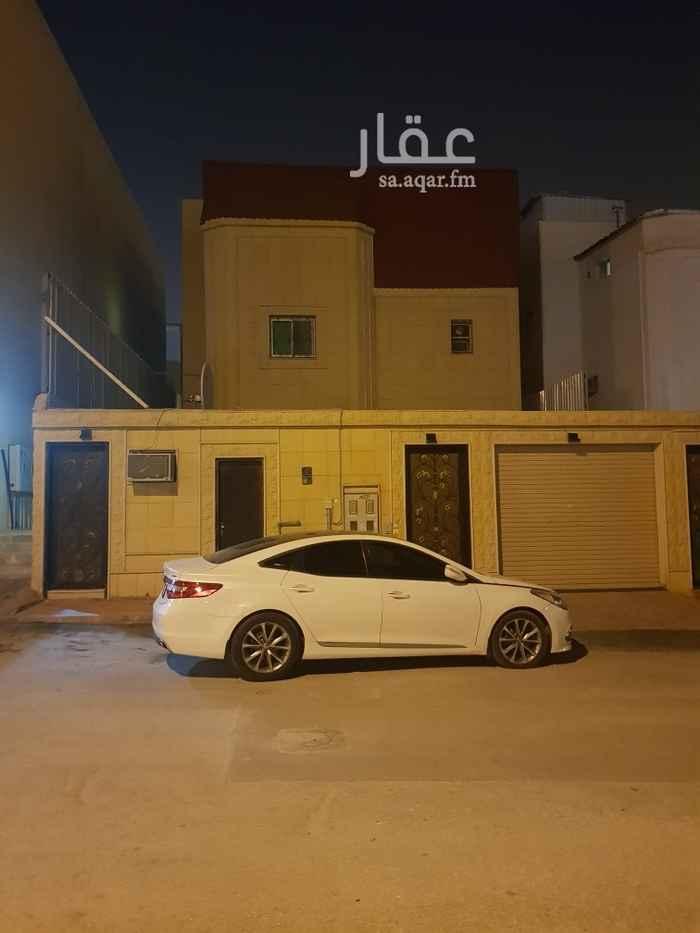 شقة للإيجار في شارع طرفاء ، الرياض ، الرياض