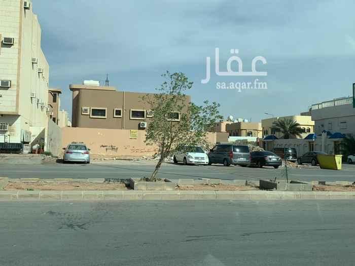 أرض للبيع في شارع المتنبي ، حي المعيزيلة ، الرياض ، الرياض