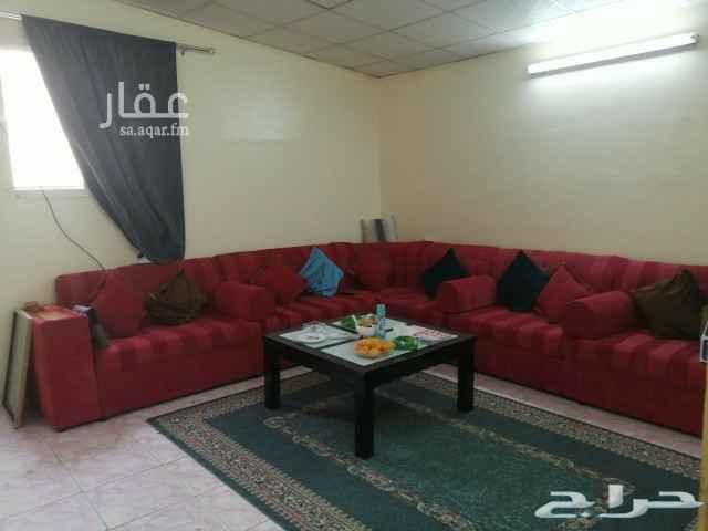 شقة للإيجار في شارع تميم بن بشر ، حي الضباط ، الرياض ، الرياض