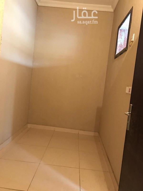 غرفة للإيجار في شارع الفضل بن عبدالرحمن ، حي المروة ، جدة ، جدة