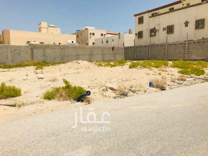 أرض للبيع في شارع أبو يحيى السلمي ، حي طيبة ، الدمام ، الدمام