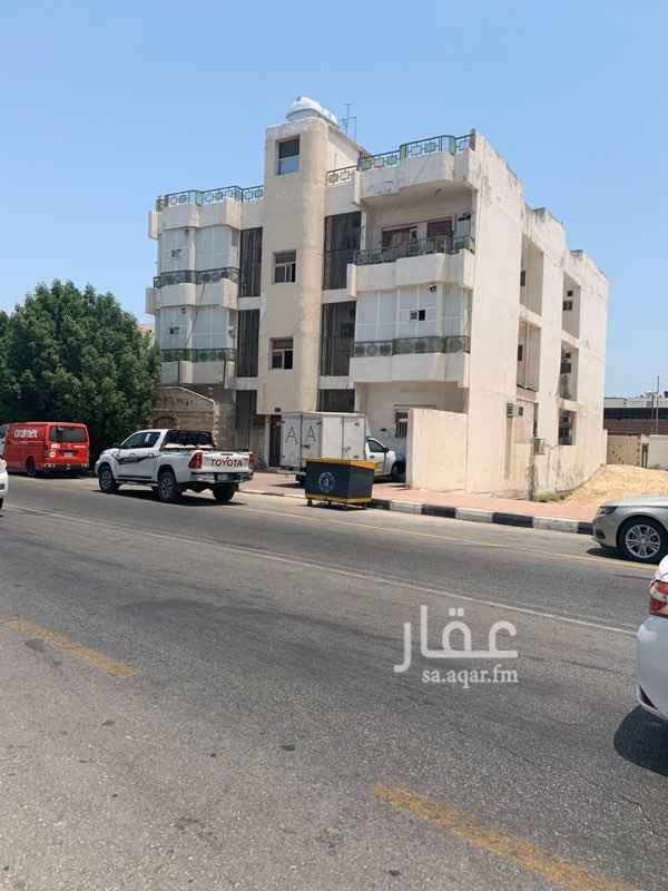 عمارة للبيع في شارع الامير عبد المحسن بن جلوي ، حي الجلوية ، الدمام ، الدمام