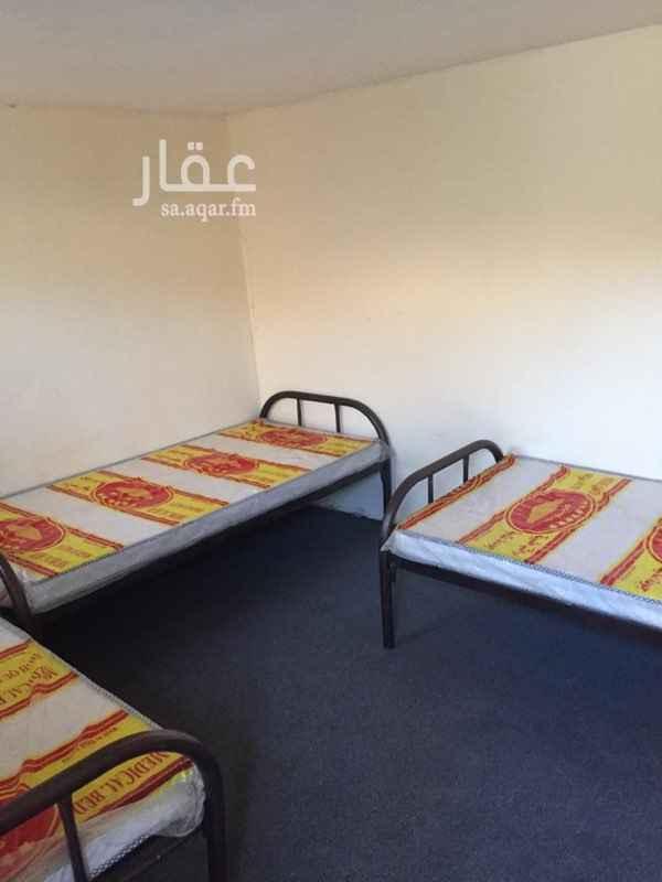 غرفة للإيجار في شارع اسطنبول ، حي السلي ، الرياض