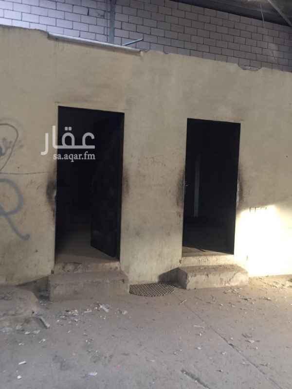 مستودع للإيجار في شارع اسطنبول ، الرياض