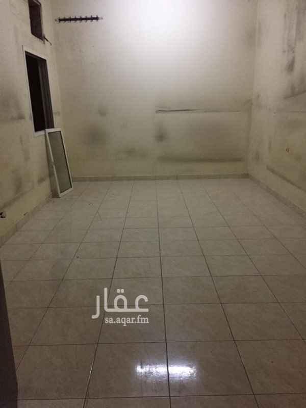 غرفة للإيجار في شارع اسطنبول ، الرياض