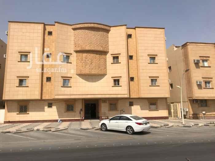 شقة للإيجار في حي ، شارع الصحراء المغربية ، حي النفل ، الرياض ، الرياض