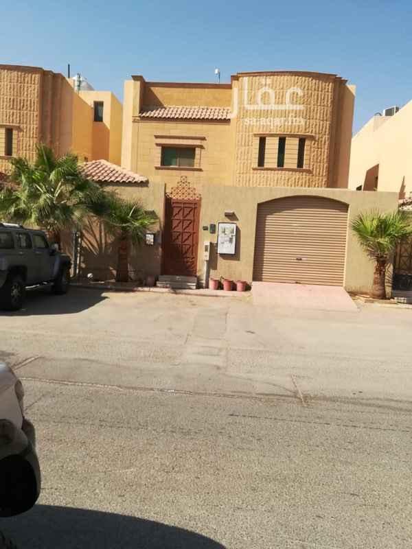فيلا للبيع في شارع الفضائل ، حي اشبيلية ، الرياض