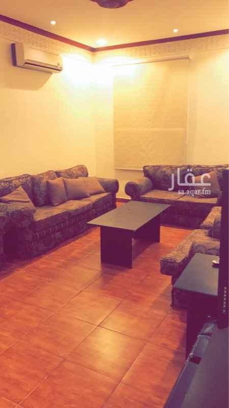 شقة للإيجار في شارع الفضائل ، حي اشبيلية ، الرياض