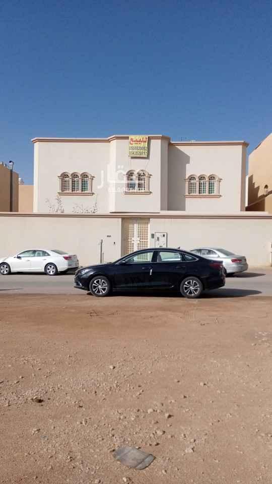 فيلا للبيع في شارع ابي الحسن الاشيلي ، حي الخزامى ، الرياض ، الرياض