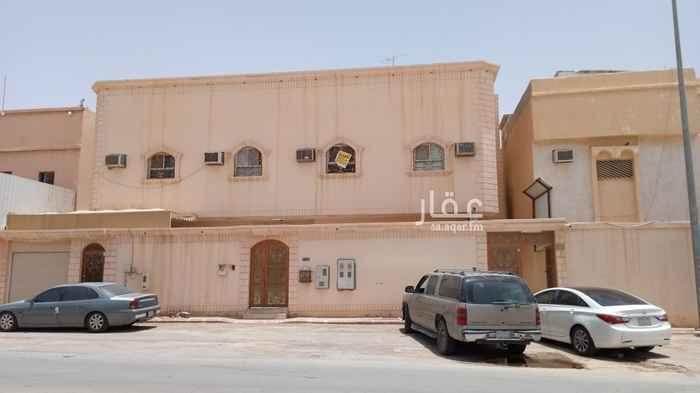 فيلا للبيع في شارع المتنبي ، حي طويق ، الرياض ، الرياض