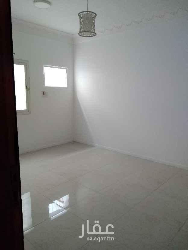 شقة للإيجار في شارع 20 هـ ، حي بدر ، الدمام ، الدمام
