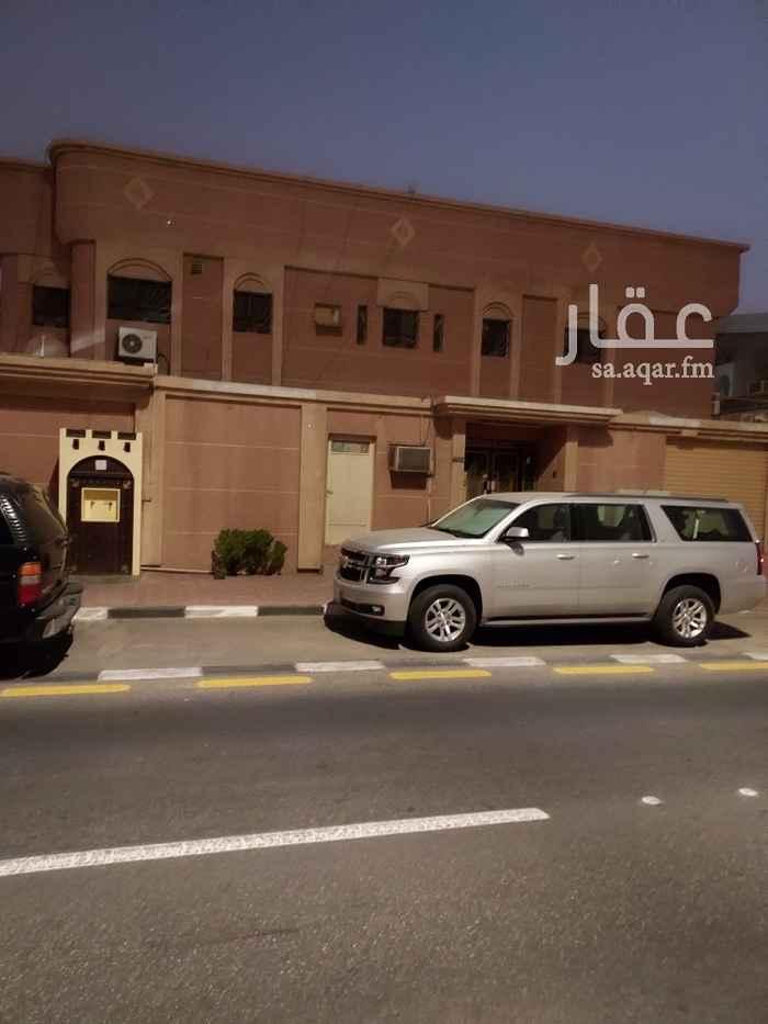 شقة للإيجار في شارع سعد بن ابي وقاص ، حي أحد ، الدمام ، الدمام