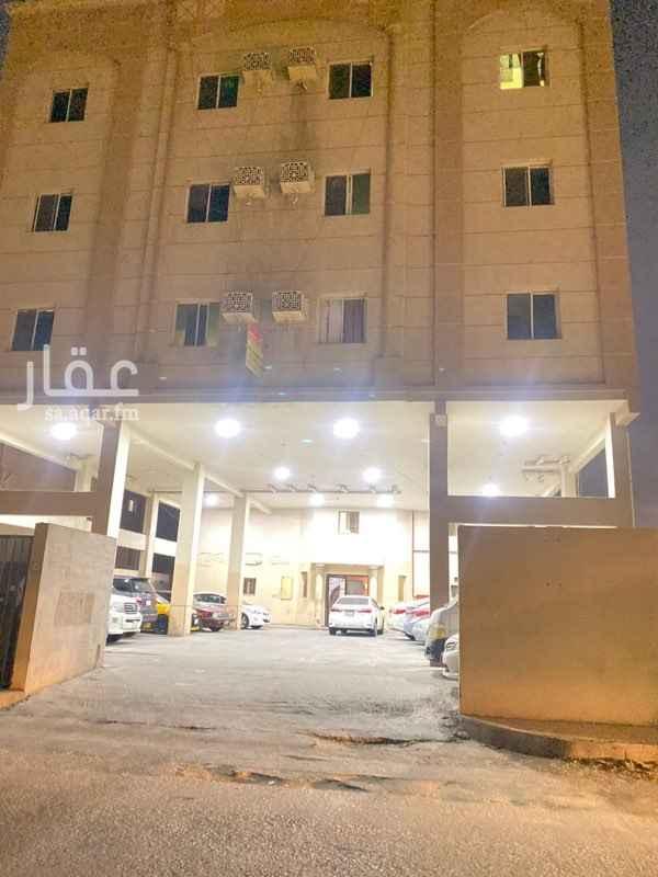 شقة للإيجار في شارع الملك سعود ، حي الأثير ، الدمام ، الدمام