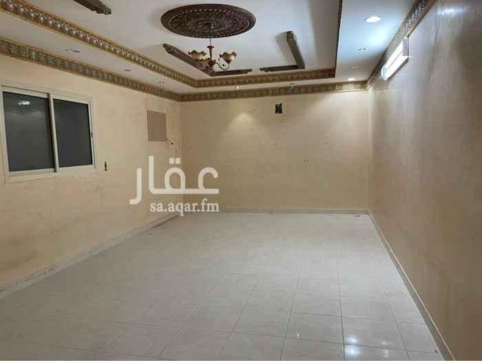دور للإيجار في شارع ابي عبدالله الحراني ، حي طويق ، الرياض ، الرياض