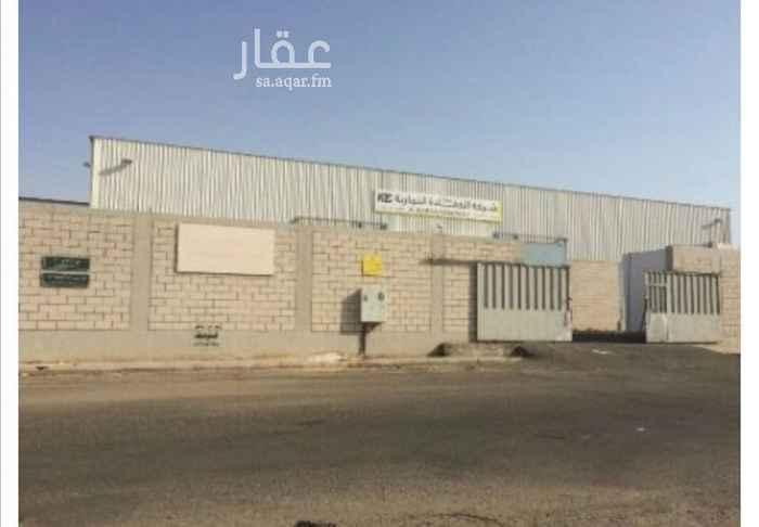 مستودع للإيجار في طريق الملك عبدالله ، حي النخيل ، جدة ، جدة