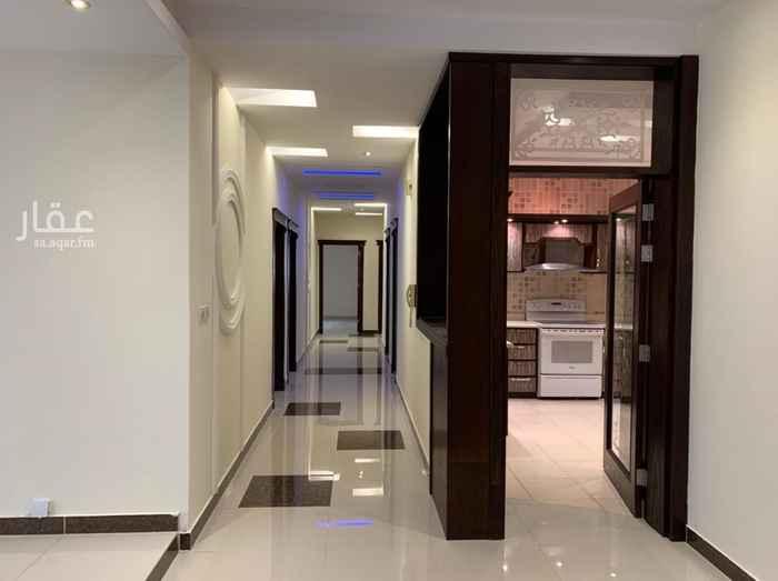 شقة للإيجار في طريق الامير سلطان ، حي النهضة ، جدة ، جدة