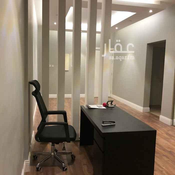 مكتب تجاري للإيجار في طريق الإمام سعود بن عبدالعزيز بن محمد ، حي المغرزات ، الرياض ، الرياض