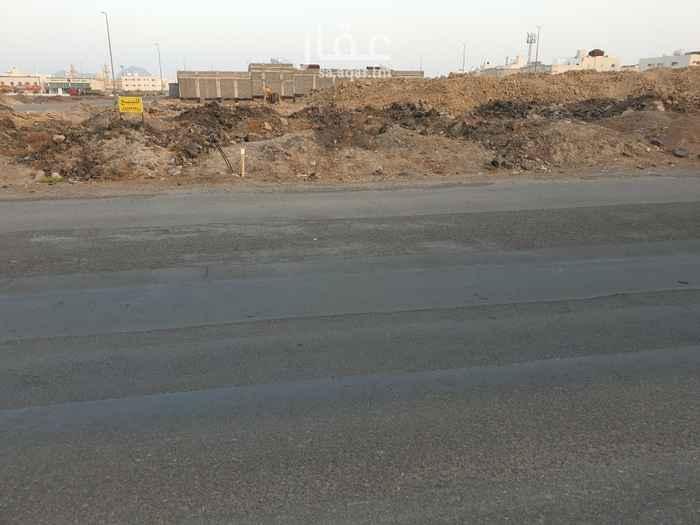 أرض للبيع في شارع علي بن الحسن بن هارون ، حي الملك فهد ، المدينة المنورة ، المدينة المنورة