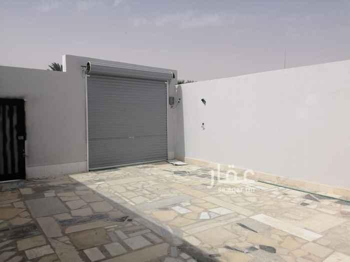 استراحة للإيجار في شارع سلمه بن عمرو ، حي الرمال ، الرياض ، الرياض