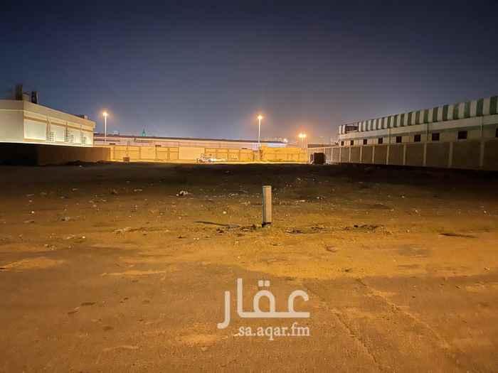 أرض للبيع في حي الملك فهد ، مكة ، مكة المكرمة