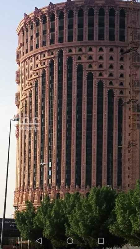 عمارة للبيع في حي المنصور ، مكة