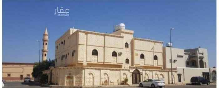 عمارة للبيع في شارع عامر بن ابى اميه المخزومي ، حي الملك فهد ، المدينة المنورة ، المدينة المنورة